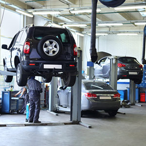 European Auto Repair in Conway, AR